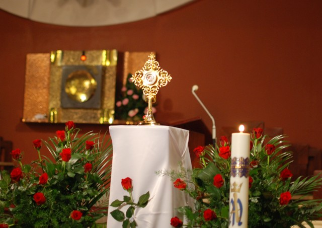 Relikwie św. Rity